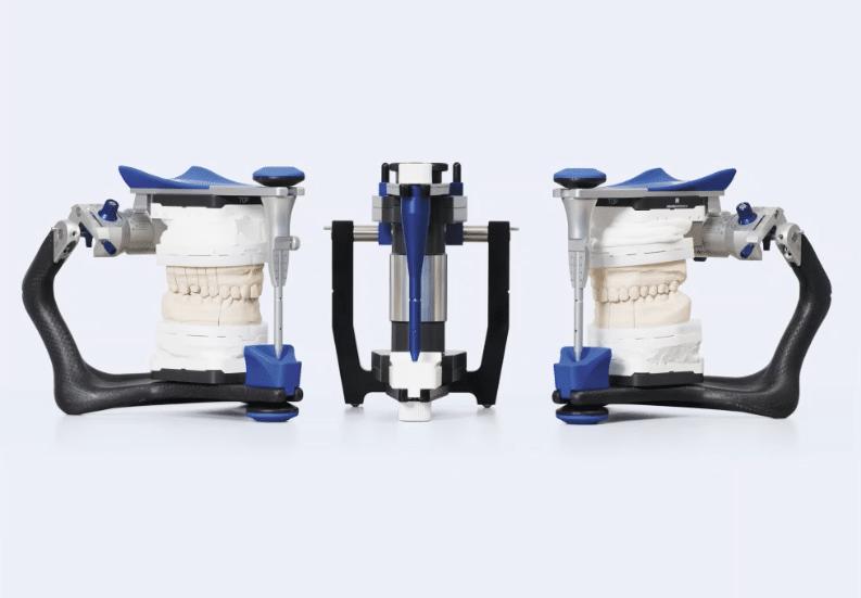 Articulateur virtuel Artex