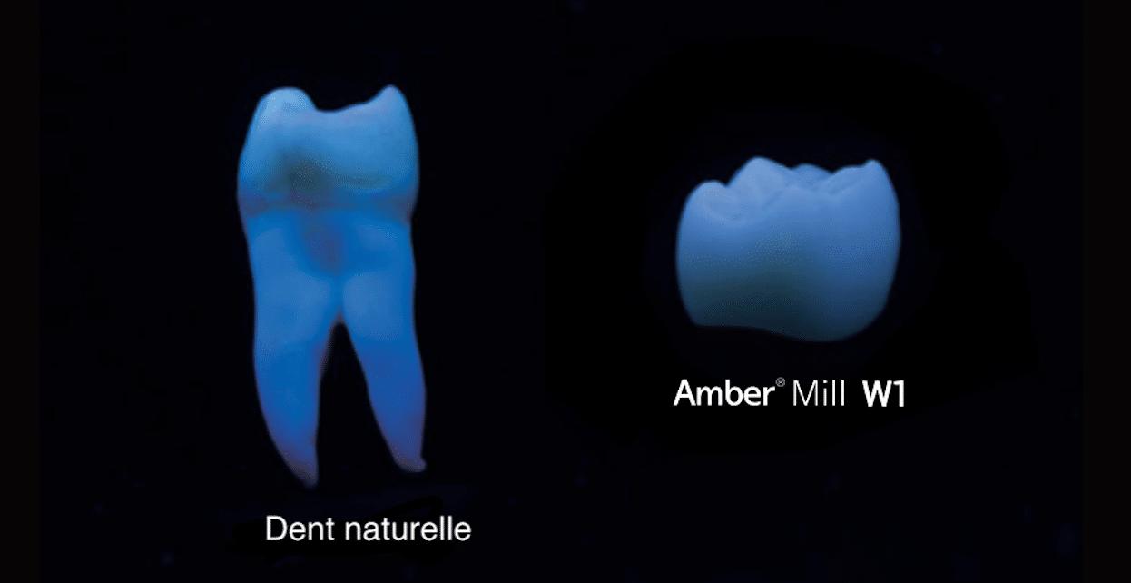 Amber Mill 9