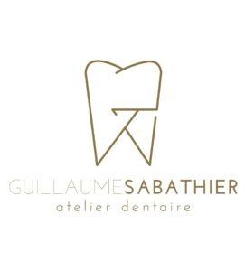 Logo atelier dentaire